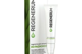 Regenerum Serum do Paznokci